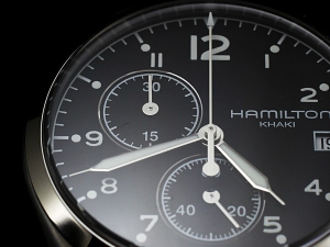 newest f44cd ccfe9 通販で購入したハミルトン腕時計のベルト長さを自分で調整して ...