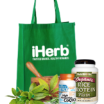 iherb-grocery-bag