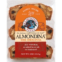 Almondina, オリジナル・アーモンドビスケット、4オンス(113 g)